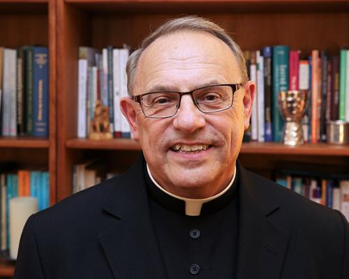 Father Ron Lewinski