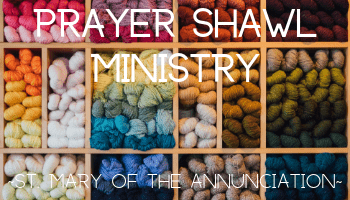 Prayer Shawl Ministry Box