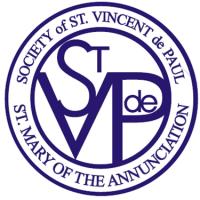 SvDP Logo