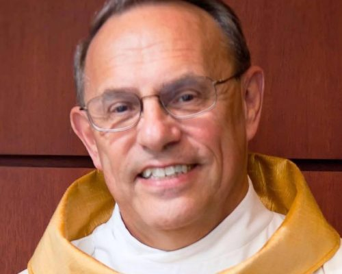 Fr. Ron Lewinski
