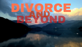 Divorce & Beyond Ministry Box