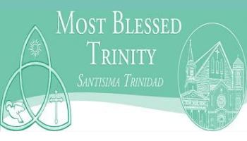 Sharing Parish Ministry Box