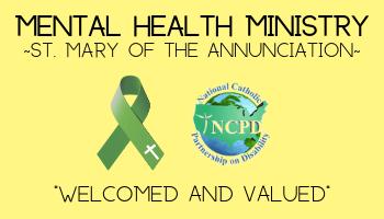 Mental Health Ministry Box