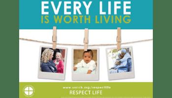 respect life