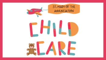 Childcare Ministry Page