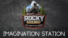 VBS 2020 Imagination Station